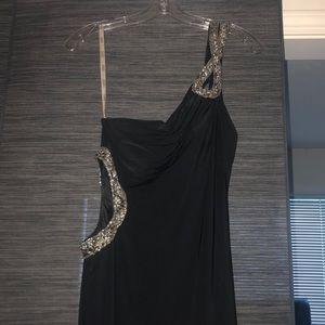 Gigi evening dress worn once!